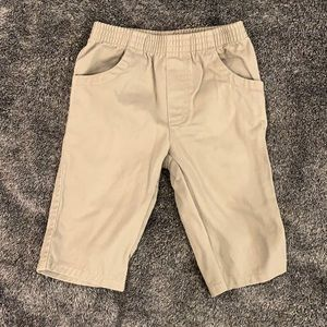 Cute Baby Pants 6-9 Months